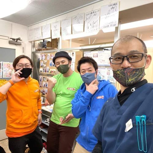 マツヲタ道中記の撮影1.jpg