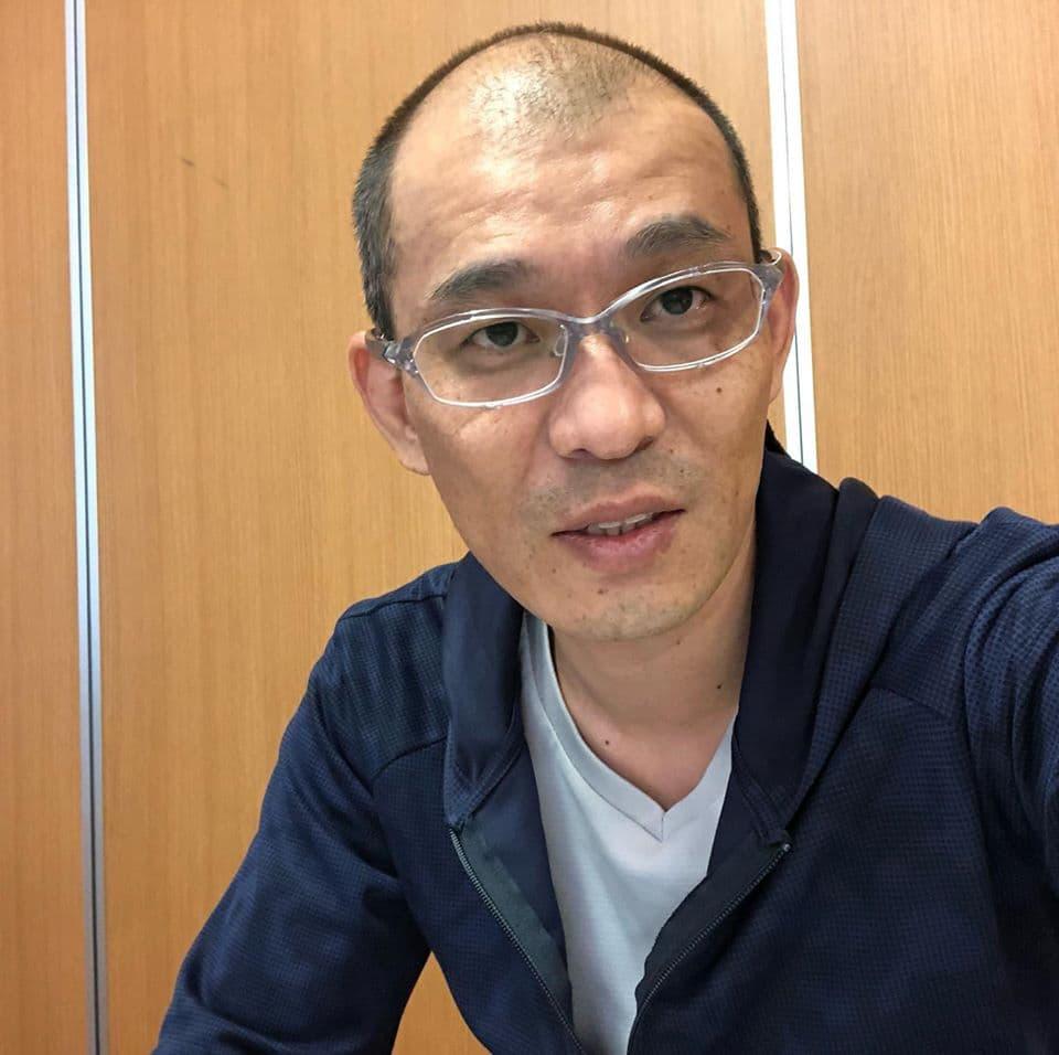 ドクターのセミナーに参加する渋谷区恵比寿鍼灸院.jpg